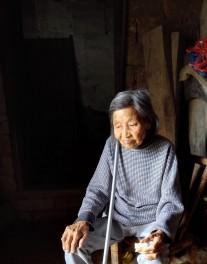 祭外祖母-纪念族谱_外祖母的悼词祭文-狐狸外婆视频.图片